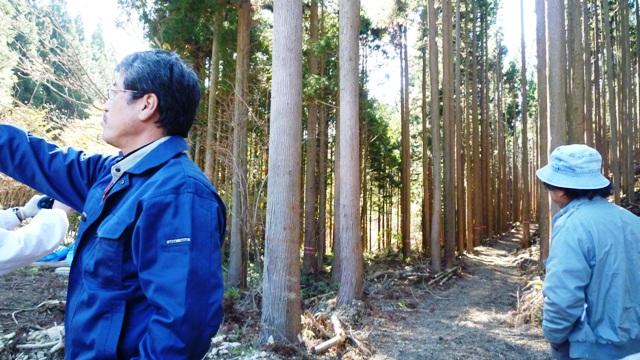 ふくべの森 研修 001