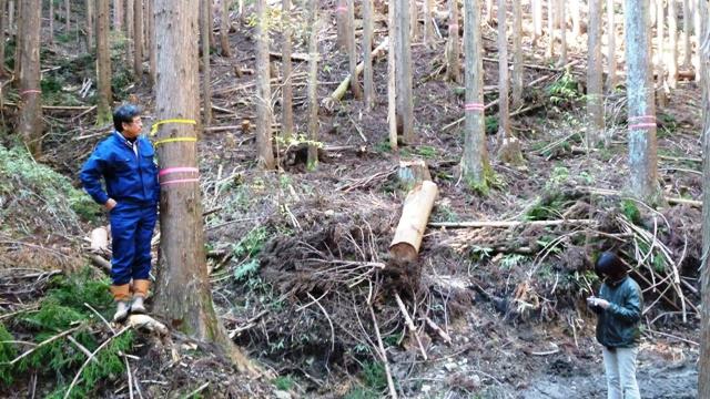 ふくべの森 研修 005