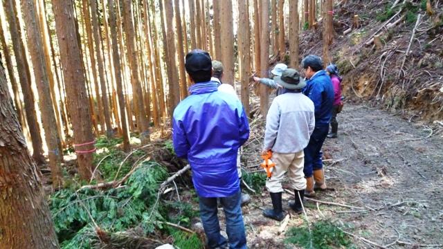ふくべの森 研修 006